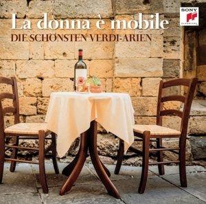 La donna ? mobile - Die schönsten Verdi-Arien