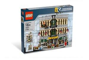 Lego Creator 10211 - Grosses Kaufhaus