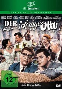 Der schräge Otto (BRD) - Verwirrungen um Topsi (DDR)