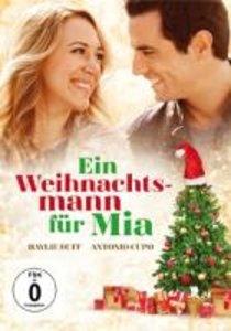 Ein Weihnachtsmann für Mia