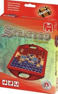 Travel - Stratego