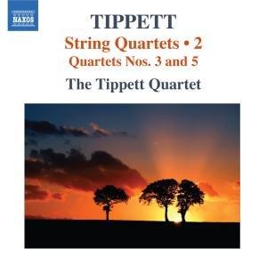 Streichquartette 3+5