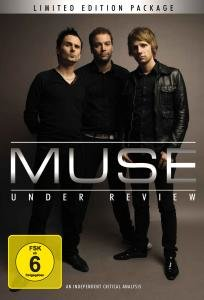 Muse: Under Review
