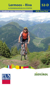Funbike MTB Trans Tirol 52-D Lermoos / Riva