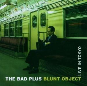 Blunt Object-Live In Tokyo