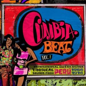 Cumbia Beat Vol.1