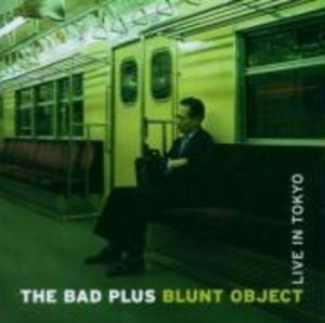 Blunt Object-Live In Tokyo