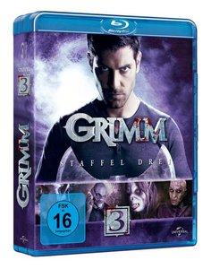 Grimm - Staffel 3