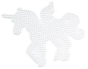 Hama 315 - Stiftplatte: Pegasus, Einhorn, 19 x 16 cm