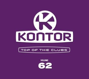 Kontor Top Of The Clubs Vol.62