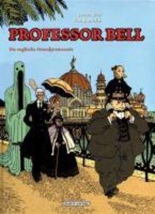 Professor Bell 04