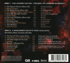 Journey So Far (Deluxe Edition)