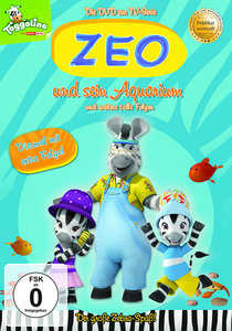 Zeo Und Sein Aquarium-Teil 5