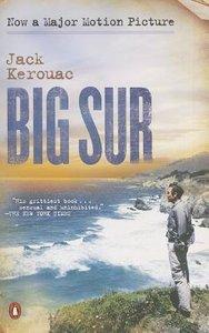 Big Sur. Movie Tie-In