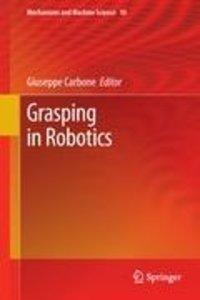 Grasping in Robotics