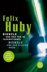 Bienzle und der Tod im Tauerntunnel / Bienzle und der falsche Mo