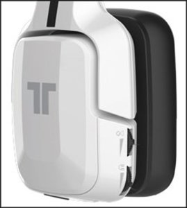 TRITTON® KunaiÖ Wireless Stereo Headset, weiss