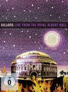 Live At The Royal Albert Hall (Ltd.Edt.,DVD Size)