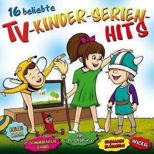 16 beliebte TV-Kinder-Serien Hits