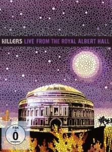 Live At The Royal Albert Hall (Ltd.Edt.,DVD Size)