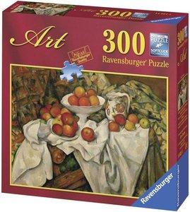Ravensburger 14021 - Paul Cézanne: Stillleben mit Äpfeln und Ora