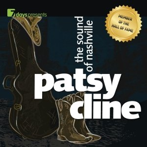 7 days presents: Patsy Cline-The Sound Of Nashvi