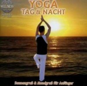 Yoga Tag & Nacht-Sonnengruß & Mondgruß