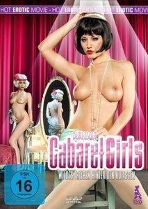 Burlesque Cabaret Girls 3D