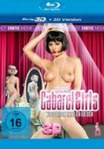 Burlesque Cabaret Girls 3D