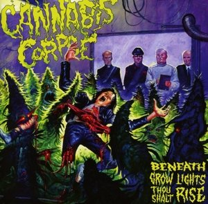 Beneath Grow Lights Thou Shalt Rise (Re-Release)