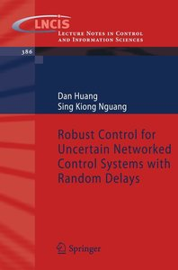 Robust Control for Uncertain Networked Control Systems with Rand