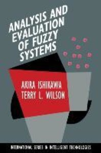 Analysis and Evaluation of Fuzzy Systems