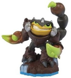 Skylander Swap Force - SCORP (Single Charakter)
