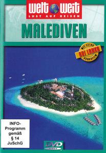 Malediven mit Bonusfilm Sri Lanka