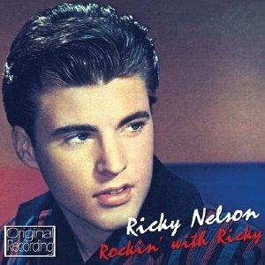 Rocking' With Ricky