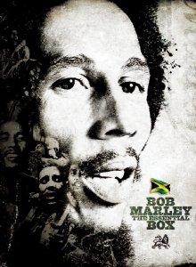 Bob Marley-The Essential Box