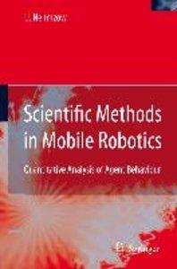 Scientific Methods in Mobile Robotics
