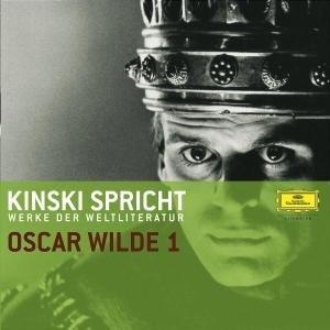 Kinski Spricht Oscar Wilde I