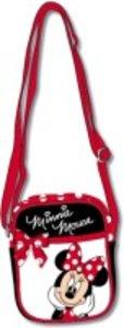 Disney MGI0000002 - Umhängetasche mit Innentasche