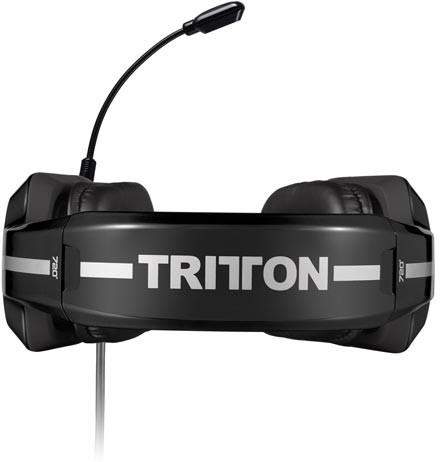 TRITTON® 720+ 7.1-Surround-Headset für Xbox 360® und PlayStation - zum Schließen ins Bild klicken
