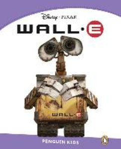 Penguin Kids Level 5. WALL-E