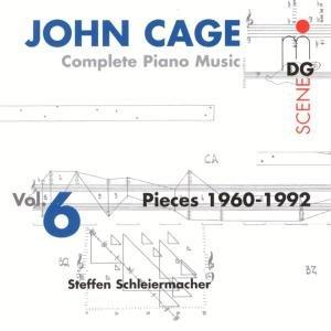 Klaviermusik Vol.6,