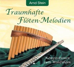 Traumhafte Flöten-Melodien. CD