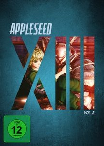 Appleseed XIII-Vol.2