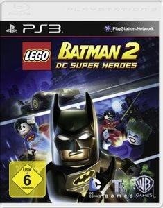 Lego Batman 2 - DC Super Heroes (Software Pyramide)