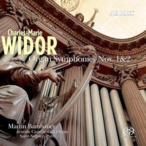 Orgelsinfonien 1 & 2