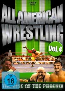 Wrestling,All American Vol.4