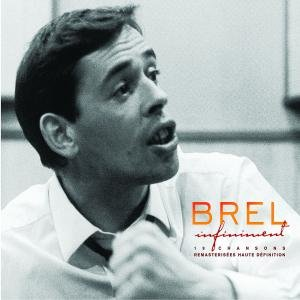 Infiniment-Best Of Jacques Brel