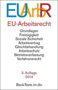 EU-Arbeitsrecht