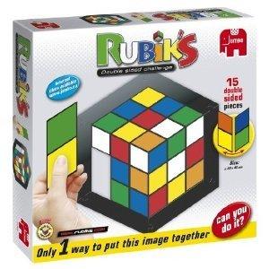 Jumbo Spiele 17169 - Rubiks Dubletten Puzzle